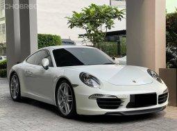 2012 จด 2013 Porsche 911 Carrera PDK Coupe 3.4