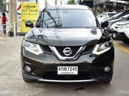 ขายรถมือสอง 2015 Nissan X-Trail 2.0 (ปี 14-17) E SUV AT