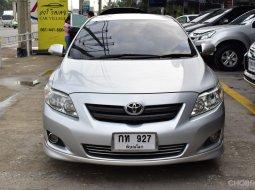 ขายรถมือสอง 2010 Toyota Corolla Altis 1.6 (ปี 08-13) G Sedan AT