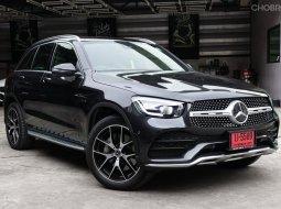 ปี 2020 Benz GLC 300e AMG Dynamic 4MATIC( Facelift แล้ว )
