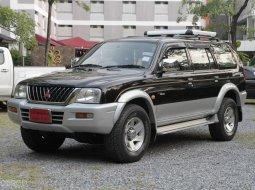 2003 Mitsubishi G-WAGON SUV