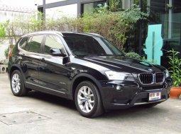 BMW X3 xDrive 20d 2.0 Highline ปี 2013