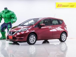 1P-185 NISSAN NOTE 1.2 V เกียร์ AT ปี 2017