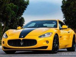 2008 Maserati Granturismo 4.2 รถเก๋ง 2 ประตู