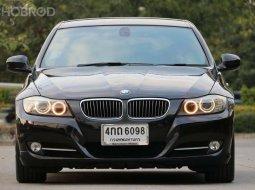 จองให้ไว BMW 320i SE Top (Lci) E90 ปี2012 ไมล์แท้ 58,xxx กม