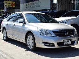ขายรถมือสอง 2011 Nissan Teana 2.5 (ปี 09-13) 250 XV Sedan AT