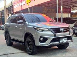 ขายรถมือสอง 2016 Toyota Fortuner 2.8 TRD Sportivo SUV AT
