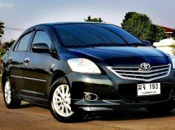 2011 Toyota VIOS 1.5 E รถเก๋ง 4 ประตู