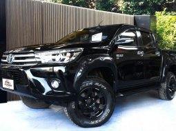 Toyota Revo 2.8 4WD Auto เบาะไฟฟ้า รถสวยเดิม มือเดียว เข้าศูนย์ตลอด