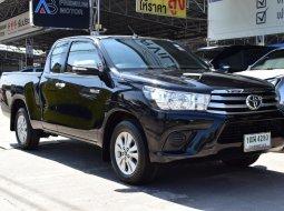 2017 Toyota Hilux Revo 2.4 E ใมล์ น้อยเพียง40,000km