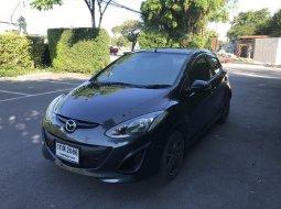 2013 Mazda 2 1.5 Sports Spirit รถเก๋ง 5 ประตู