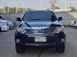 ขายรถมือสอง 2013 Toyota Fortuner 2.7 (ปี 12-15) V SUV AT