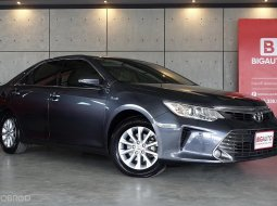 2016 Toyota Camry 2.0 G Sedan AT (ปี 12-16) B4067