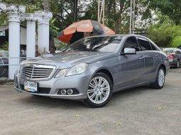 "MERCEDES-BENZ    E200 NGT BlueEFFiciency     Elegance  ( W212 )  "" Phase - I """