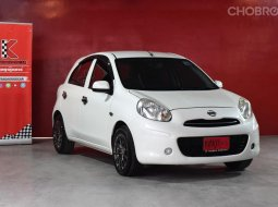 Nissan March 1.2 (ปี 2012) E Hatchback AT