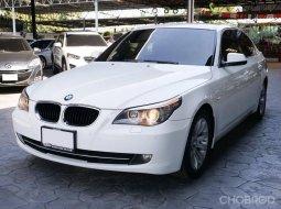 2010 BMW 520d Touring มีหรือไม่มีเครดิตฟรีดาวน์ออกได้ทุกอาชีพ รถมาไวไปไว