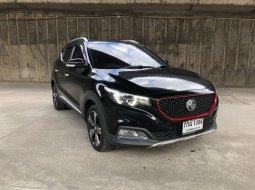 2018 MG ZS 1.5X i-Smart Sunroof ไมล์3หมื่น ซื้อสดไม่เสียVat ไฟแนนท์ทั่วไทย