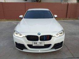 BMW 320d LCI F30 ชุดถแต่ง M Performance ปี 2016