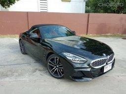 🔥จองให้ทัน🔥 BMW Z4 3.0i M Sport ปี 2020  BSI warranty ถึง ปี 2025 วิ่ง4พันโล