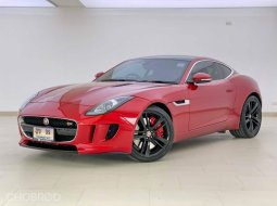 Jaguar F-Type 3.0L V6 S Coupe (Supercharged) ปี16