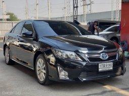 ขายรถมือสอง 2012 Toyota Camry 2.5 (ปี 12-16) Hybrid Sedan AT