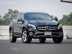 2017 Mercedes-Benz GLA200 Urban SUV