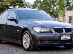 2007 BMW 320i SE E90 สภาพสวย ไมล์น้อย 120,000 km. ประวัติศูนย์