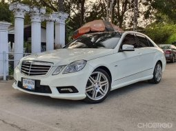 MERCEDES-BENZ    E250 CGI AMG     1.8L  5AT  TURBO ( W212 )