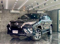 Toyota All New Fortuner ปี 15 วิ่ง 140,xxx กม. รถอเนกประสงค์ สภาพดี ประวัติครบ