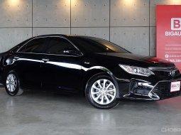 2016 Toyota Camry 2.0 G Sedan AT (ปี 12-16) B6240