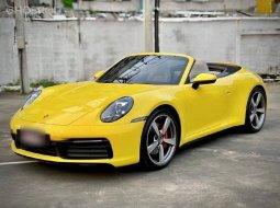 2020 Porsche 911 Carrera S 3.0 รถเก๋ง 2 ประตู