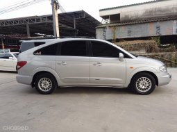 2007 Ssangyong Stavic 2.7 SV270 Exclusive รถตู้/MPV