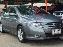 ขายรถมือสอง 2010 Honda CITY 1.5 V i-VTEC Sedan AT