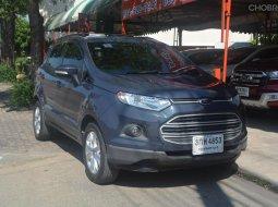 ขายรถมือสอง 2014 Ford EcoSport 1.5 Trend SUV AT