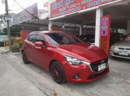 ขายรถมือสอง 2015 Mazda 2 1.5 XD Sports High Plus Hatchback AT
