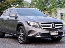 จองให้ทัน Benz Gla200 Urban Pre Minorchnage ปี 2016 รถศูนย์