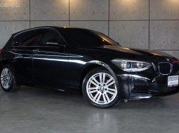 2015 BMW 116i 1.6 F20 Hatchback