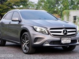 2016 Mercedes-Benz GLA200 Urban SUV