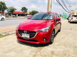 2017 Mazda 2 1.5 XD Sport High Plus L รถเก๋ง 5 ประตู