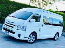 ขายรถ Toyota Commuter 2.5 ปี 2009