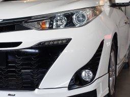 ขายรถ Toyota Yaris 1.2 G Hatchback AT (ปี 13-17) ปี 2018