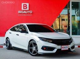 2016 Honda Civic 1.5 FC Turbo RS Sedan AT (ปี 16-20) P808