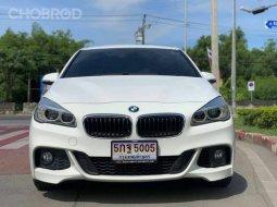 BMW SERIES 2 218I ACTIVE TOURER M SPORT 2015/2018