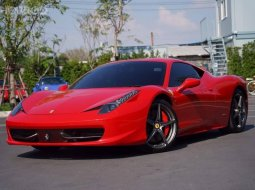Ferrari 458 Last N.A รถปี 2012