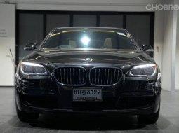 2013 BMW ActiveHybrid 7 M-Sport ไมล์ 125,xxx km.
