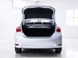 Toyota Corolla Altis 1.6 G รถเก๋ง 4 ประตู ปี 2014