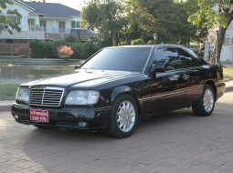 1991 Mercedes-Benz 300CE รถเก๋ง 2 ประตู