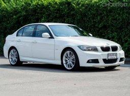 2012 BMW 320d M Sport Touring รถเก๋ง 4 ประตู