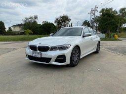 2020 BMW 330i SE รถเก๋ง 4 ประตู