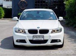 ขาย : BMW 320d M SPORT LCI (E90) ปี 2012
